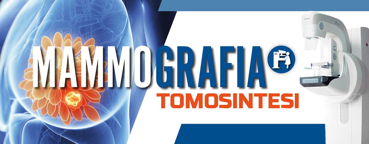 Mammografia con tomosintesi | Poliambulatorio Milano
